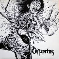 OFFSPRING, The s/t LP