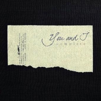 YOU AND I  Complete 2xLP