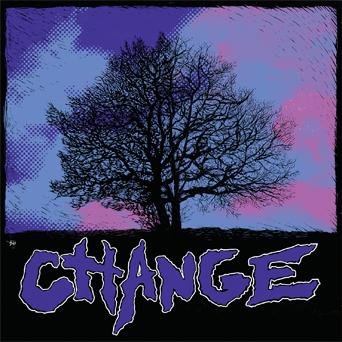 CHANGE Closer Still LP