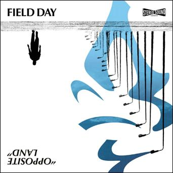 FIELD DAY Opposite Land 12""