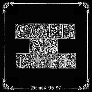 COLD AS LIFE Demos 95-97 LP