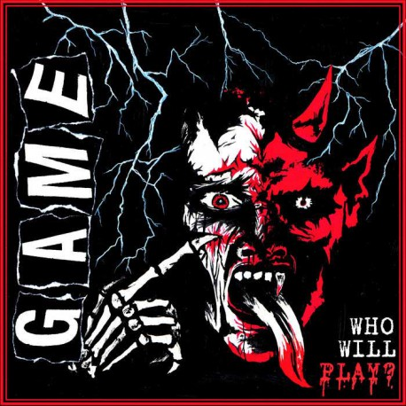 "GAME Who Will Play? 7"" flexi"