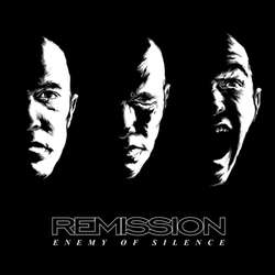 REMISSION Enemy Of Silence LP