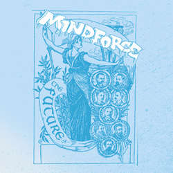MINDFORCE The Future Of... 7""