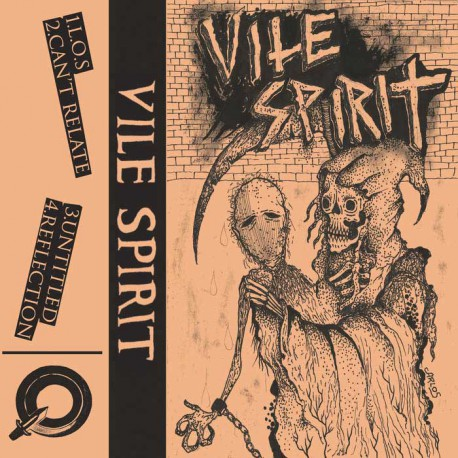 VILE SPIRIT Demo CS